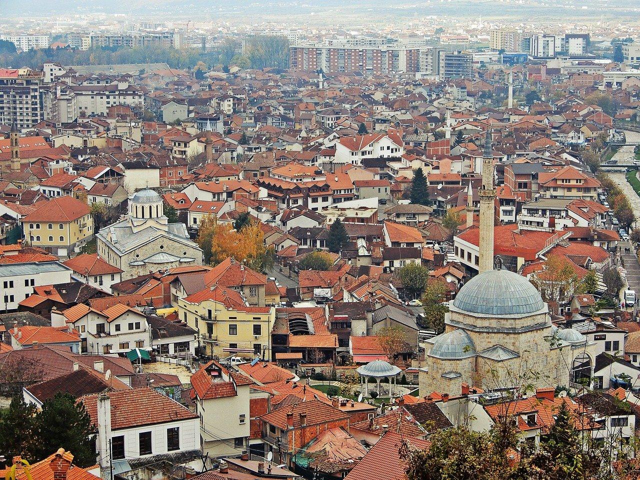 Epizoda 7: Kosovo i Srbija